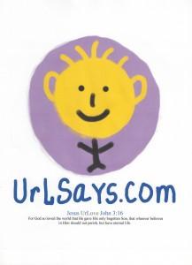 UrLSays John 3 16 Statement 3j
